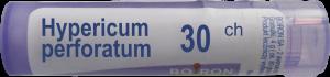 BOIRON Hypericum perforatum 30 CH granulki