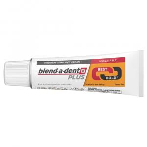 BLEND-A-DENT PLUS DUAL POWER Klej d/protez