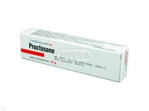 Proktosedon maść 15g