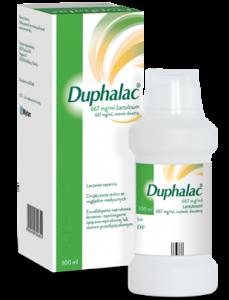 Duphalac rozt.doust. 0,667g/ml 300ml