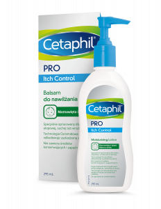 CETAPHIL PRO Itch Control Balsam naw.295