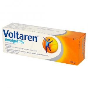 Voltaren Emulgel 1% żel 100g