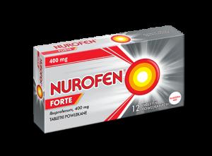 Nurofen Forte 400mg x 12 tabl.