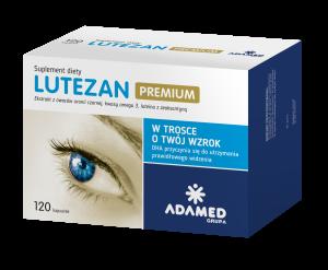 Lutezan Premium x 120kaps.