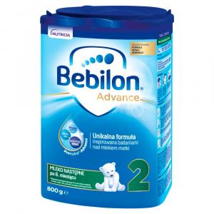 Bebilon 2 z Pronutra+ prosz. 800 g
