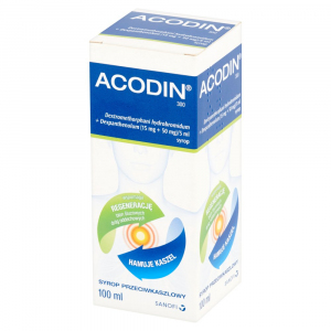 Acodin Duo xl 100ml
