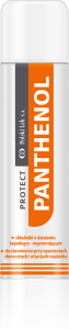 PANTHENOL PROTECT Pianka 150 ml