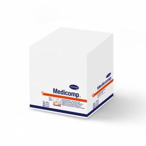 Kompresy MEDICOMP 10 x 20cm niejał. 100szt