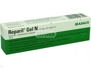 Reparil-Gel N 40g