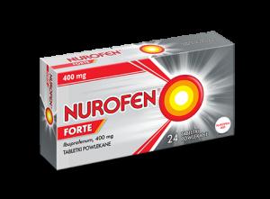 Nurofen Forte 400mg x 24 tabl.