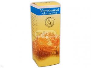 Nefrobonisol płyn doustny 100 g