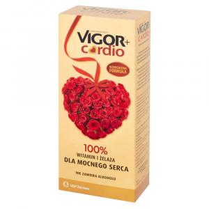 VIGOR+ CARDIO 1000 ml