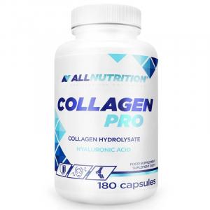 Allnutrition Collagen Pro 180 kaps.
