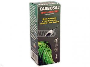 Carbosal Syrop o sm.coli 100ml