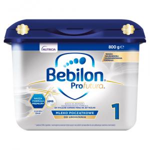 Bebilon ProFutura 1 Mleko od 1 m-ca 800g