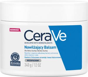 CERAVE Nawilżający Balsam 340 g