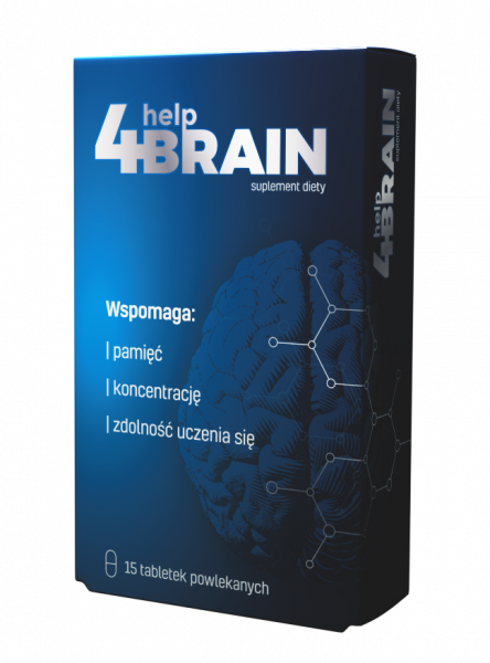 Help4Brain - 15 tabl.powl.